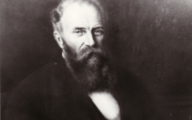 Gerrit van Asch is appointed Director in 1880